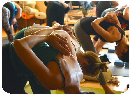 Exercise and Dance Groups