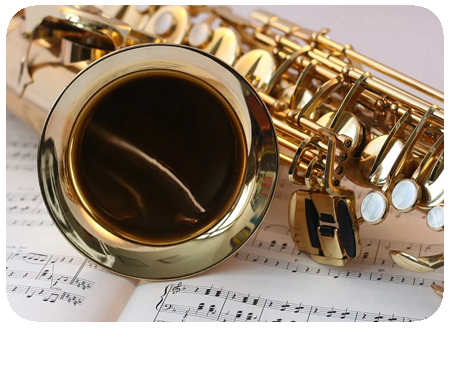 Music and arts groups